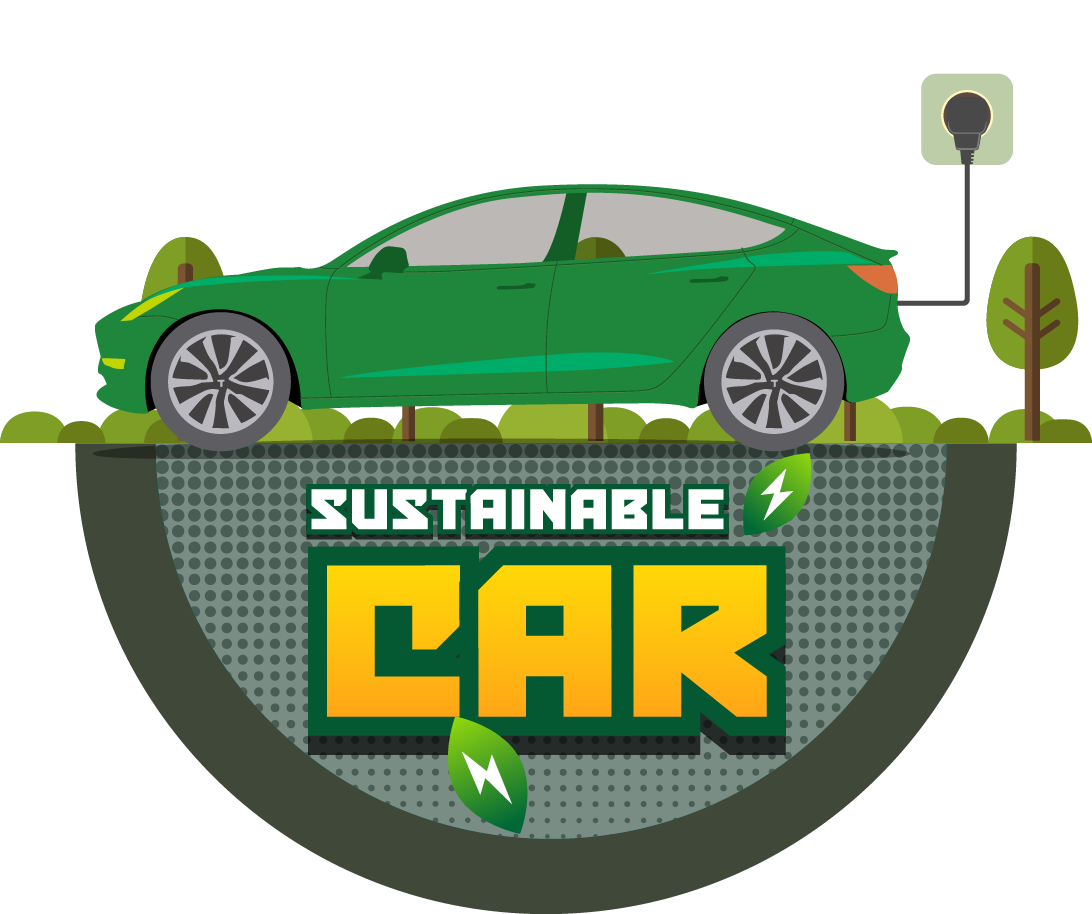 Sustainable car